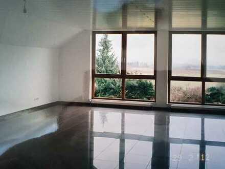 Moderne 4,5-Zimmer-Wohnung mit Balkon, Terrasse und EBK in Iggingen