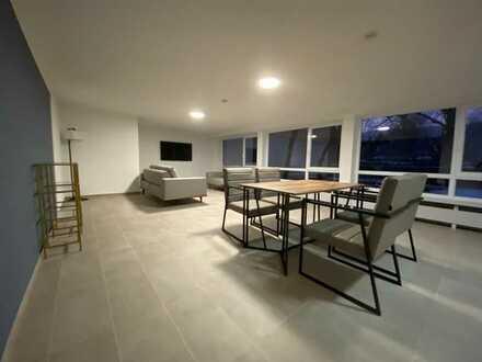 Wunderschönes möbliertes Shared Apartment in Geislingen Inkl. Reinigung