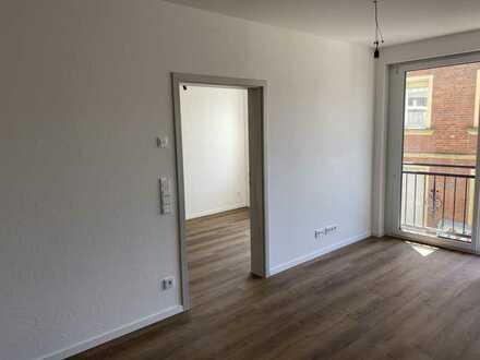 Erstbezug nach Neubau: attraktive 3-Zimmer-Wohnung in Möckmühl zu vermieten