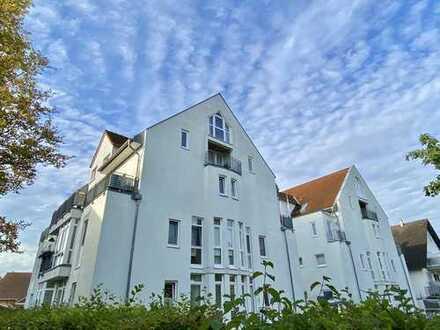 Stilvolle 2,5-Zimmer-Maisonette-Wohnung in Pfungstadt