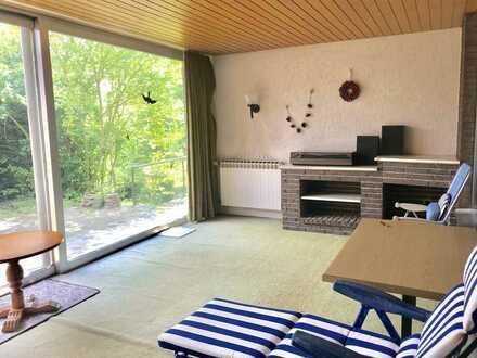 Schönes freistehendes Einfamilienhaus in Borgentreich