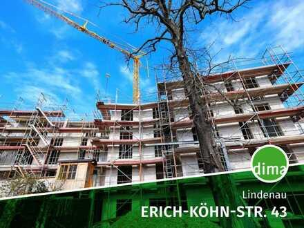 LETZTE WOHNEINHEIT | Sonnige Wohnung mit Blick ins Grüne und super Grundriss