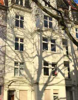 Erstbezug nach vollständiger Sanierung, Kreuzviertel, 101m², 3 Zi KDB, Südlage im 1.OG