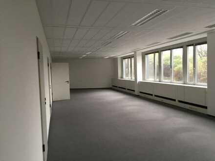 Büroneubau, von Großraumbüro bis kleinteiliger Nutzung / oder noch mehr!
