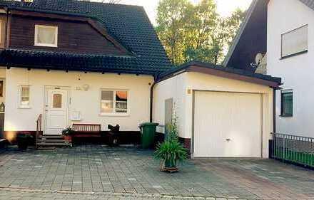 attraktive Doppelhaushälfte nähe Ingolstadt