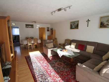 Schöne 4 Zimmerwohnung in guter Lage in Bietigheim Bissingen