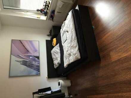 18 qm WG-Zimmer in Loft Stadtmitte Ulm von 31.08.16 - 28.02.17