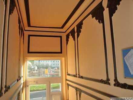 Frisch renovierte, großzügig geschnittene 2-Zimmer-Wohnung in Schwerin zu vermieten