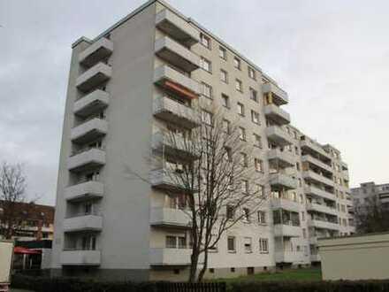 Schicke 2-Zimmerwohnung mit langfristigem Mietvertrag inklusiv Stellplatz