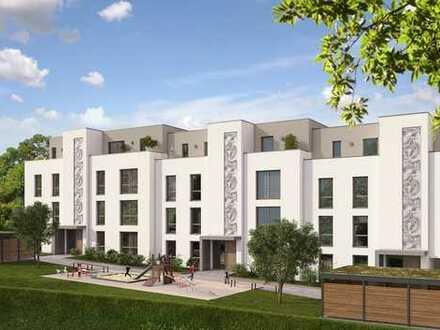 Schöne 2-Zimmer-AVANTUM-Wohnung - Lörrach, Degerfelder Weg