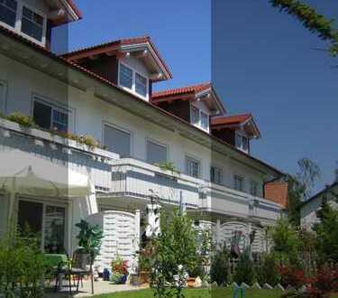 Schönes Reihenmittelhaus mit fünf Zimmern in Oberallgäu (Kreis), Heising Lauben