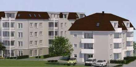 Neubauprojekt: 2,5-Zimmer-Wohnung mit sonnigem Balkon - Provisionsfrei