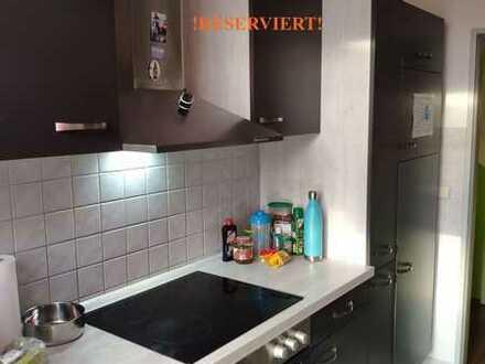 Vermietete 3,5 Zimmerwohnung mit Balkon, Keller und PKW-Stellplatz beim Preis gibts noch VB!