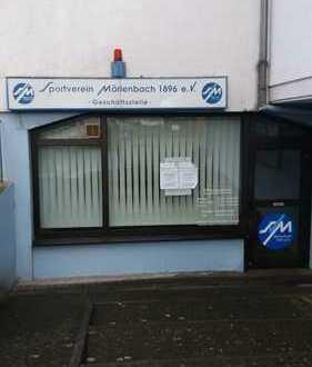 Geräumiges Büro in Mörlenbach sucht Nachmieter