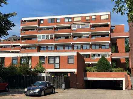 Interessante Eigentumswohnung in gesuchter Wohnlage zwischen Marcusallee und Achterdiek!