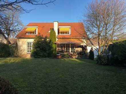 Großes 1-Familienhaus mit ELW in Wiesbaden-Breckenheim