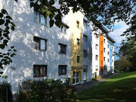 3 ZKB mit Balkon in Dierdorf