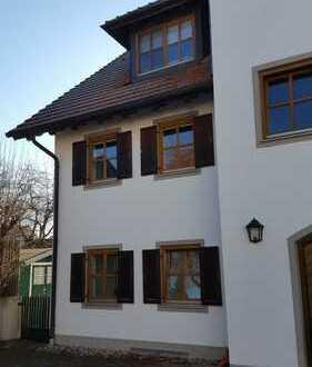 Für VERKÄUFER/IN schöne helle gepflegte 3-Zimmer-Wohnung mit Garten in Biburg bei FFB