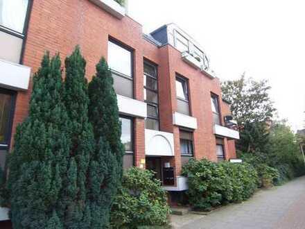 Drei-Zimmer Wohnung mit Terrasse in Schwachhausen