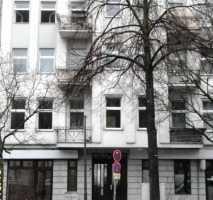 Laden-/Büroräume in zentraler Lage, Nähe Seestraße/Müllerstraße zu vermieten