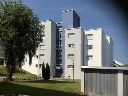 Sofortbezug! Moderne Wohnung in renovierter sonniger Wohnanlage mit HM Service