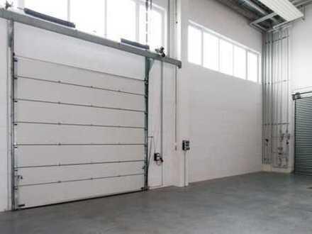 hallenobjekte.de | 1.210m²Produktions- und Lagerhalle