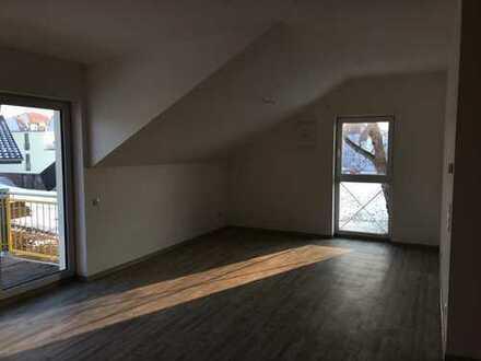 !! Hochwertige 3 ZKB mit Balkon ..... !!