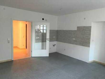 renovierte, stilvolle Erdgeschoss-Wohnung in Hahnbach