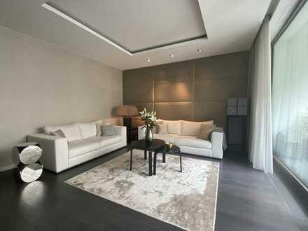 Exklusive Maisonette-Wohnung in perfekter Altstadtlage mit Tiefgaragenstellplatz