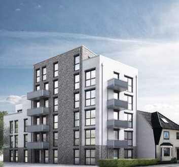 """""""Einfach Eidelstedt"""" EG-Neubauwohnung mit Terrasse"""