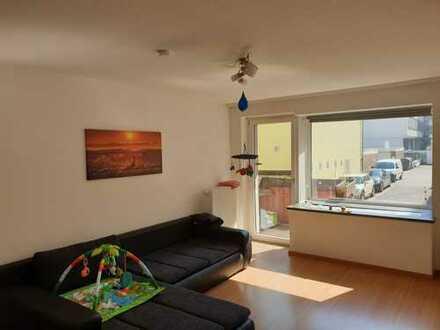 List - Vahrenwald schöne 3-Zimmer-Hochparterre-Wohnung mit Balkon in Hannover
