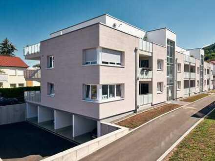 Exklusive und moderne 4 Raum Wohnung zu vermieten