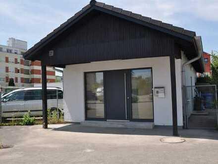 Gewerberaum mit ca. 50 qm in Fürstenfeldbruck