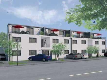 3 Zimmer-Wohnung mit Balkon PROVISIONSFREI !!! JETZT VORRESERVIEREN !!!