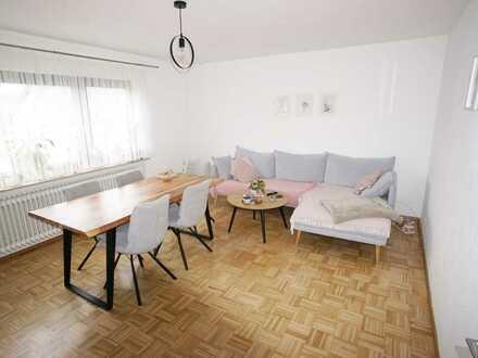 Wunderschöne 3,5-Zimmer Wohnung