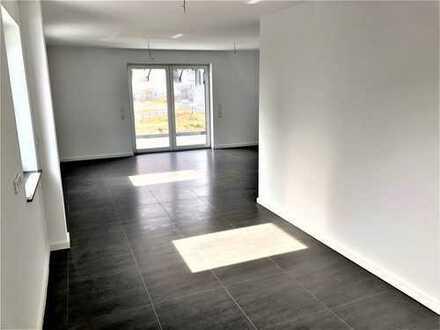 Neubau DHH mit Sonnenterrasse und 5 Zimmern in Groß-Zimmern