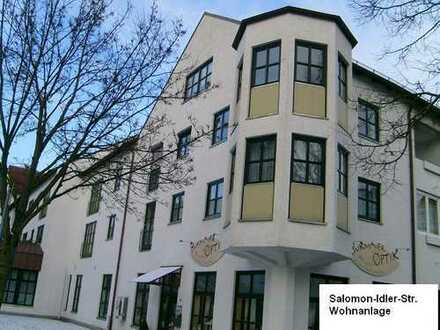 *Wohnen bei der Universität* 3 - Zimmer Wohnung mit charmantem Erkerwohnzimmer