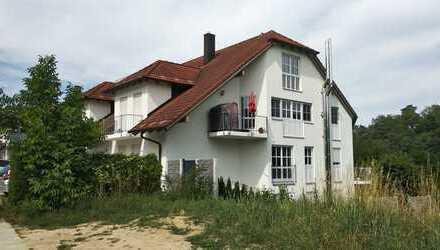Direkt vom Eigentümer, ohne Makler! stilvolle, helle 3-Zimmer-Whg mit Kaminofen, 2 Balkone, Küche
