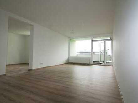Düsseldorferstraße - 3,5 Zimmer Wohnung in Wetzendorf - Dachgeschoss