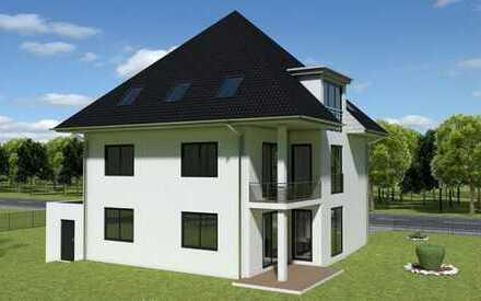 Neubau - 3 Familienhaus!