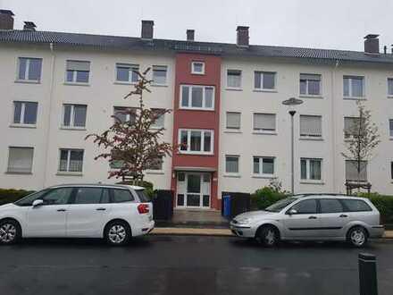 Schöne 3-Zi Wohnung mit neuer EBK zentral in Bad Nauheim