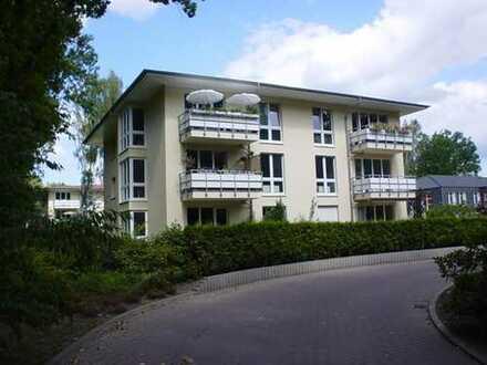 3-Zimmer-Wohnung in ruhiger Lage in Falkensee zu vermieten!