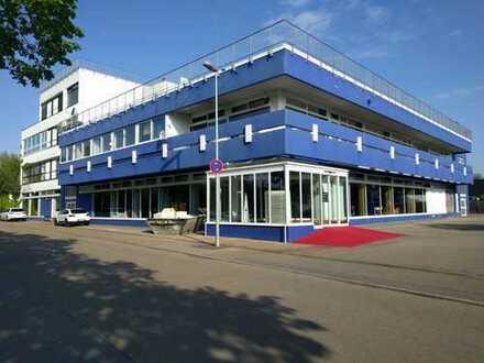 1800m² Lagerfläche - UG - Provisionsfrei - Eisental Waiblingen