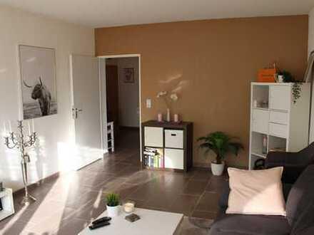 Schicke Zwei-Zimmer-Wohnung in ruhiger Wohnlage
