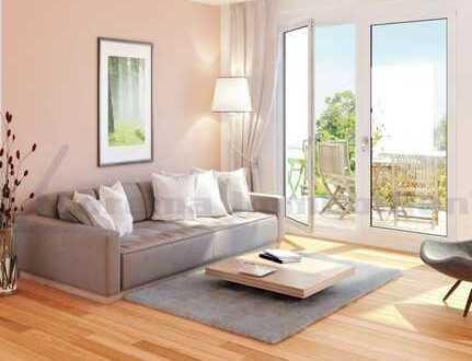 Hier möchte ich wohnen * Ihr neues Zuhause nahe Zentrum * 3 Zimmer * Südbalkon * Erstbezug