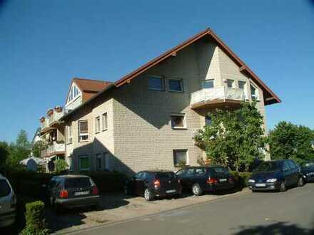 4 Zi Dachgeschosswohnung in Pulheim Sinnersdorf -Wohnen zum Wohlfühlen-