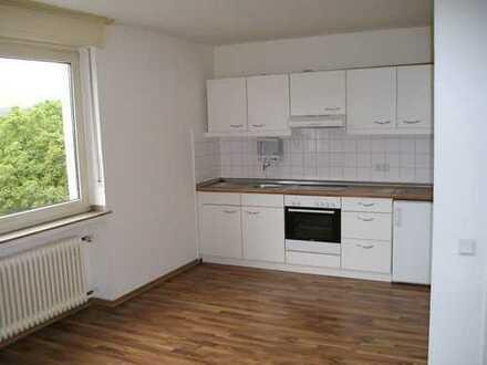 Modernes Apartement mit Einbauküche in Letmathe, Lenneblick