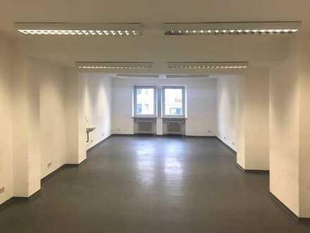 Schulungsräume / Büro / Praxis in der Innenstadt