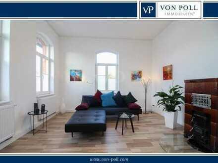 Voll möblierte 2-Zimmer-Wohnung mit hochwertiger Ausstattung und hervorragender Infrastruktur