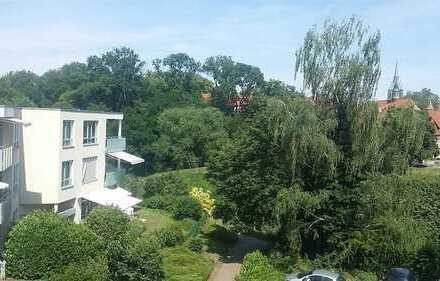 Tolle 3-Zimmer Wohnung mit Balkon!
